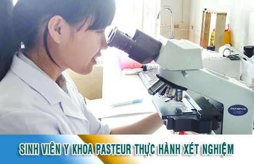 Học phí Văn bằng 2 Cao đẳng Xét nghiệm TPHCM