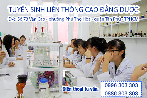 quy-che-tuyen-sinh-lien-thong-cao-dang-duoc-tphcm-2017