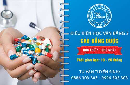 Quy chế tuyển sinh văn bằng 2 Cao đẳng Điều dưỡng TPHCM