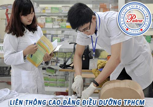 thoi-gian-hoc-lien-thong-cao-dang-dieu-duong-tphcm-keo-dai-bao-lau-1