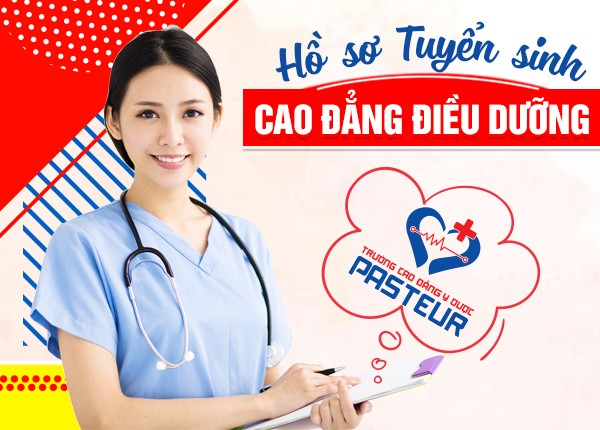 Nộp hồ sơ tuyển sinh Cao đẳng Điều dưỡng về địa chỉ uy tín