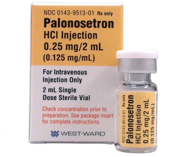 Thông tin về thuốc Palonosetron