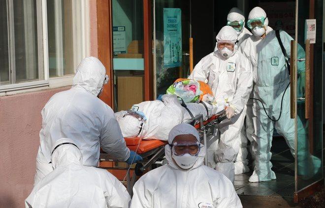 Số người tử vong tại Italia do Covid-19 liên tục tăng