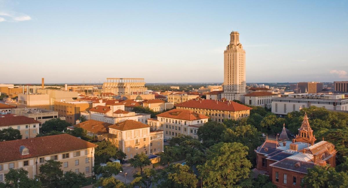 Đại học Texas ở Austin - nơi các nhà khoa học nghiên cứu vắc-xin virus corona