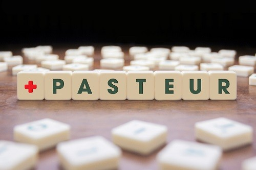 Trường Cao đẳng Y Dược Pasteur TP.HCM