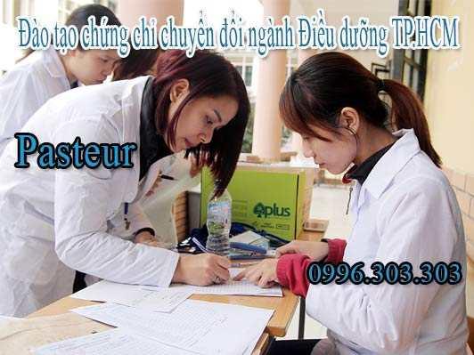 Quy chế tuyển sinh Liên thông Điều dưỡng TP.HCM