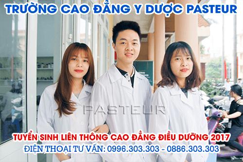thoi-gian-hoc-lien-thong-cao-dang-dieu-duong-tphcm-keo-dai-bao-lau
